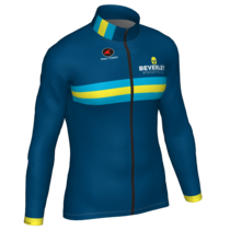 Continental Long Sleeve Jersey1